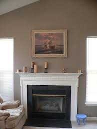 den in progress taupe paint benjamin moore and taupe