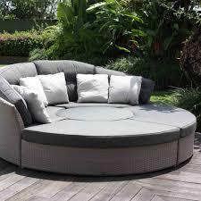 Skyline Bisham Daybed And Sofa Set Houseology - Skyline outdoor furniture