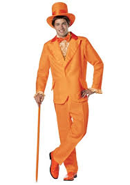 dumb and dumber costumes orange dumb and dumber lloyd costume