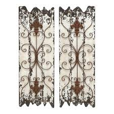 ornamental home design inc wall arts ornamental iron wall art ornamental wrought iron wall