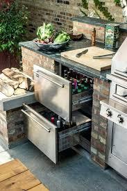Prefab Outdoor Kitchen Grill Islands Prefab Outdoor Kitchen Bloomingcactus Me