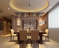 luxury dining room dining room recessed lighting alluring decor inspiration dining