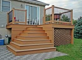 Picture Of Decks And Patios Specialty Building Pa U0026 Md 717 624 4800 Patios Decks Roofs