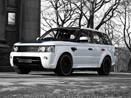 customized land rover 2010 a kahn range rover sport rs600 conceptcarz com