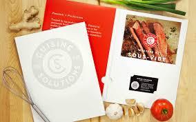 cuisine solutions hzdg