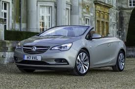 opel cascada vauxhall cascada 2013 car review honest john