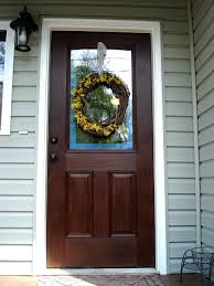 new front door paintfront paint gloss or satin exterior semi