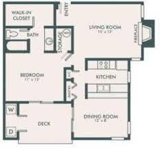 Woodhaven Floor Plan Copper Mill Rentals Austin Tx Apartments Com