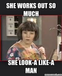 Stewart Mad Tv Meme - quotesquotesmad tv ms swan quotes ms swan he look like a man