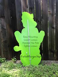 25 the grinch outdoor christmas decorations 48quot creeping