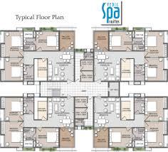 vedic spa suites in new town kolkata price location map floor