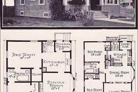 1920s floor plans craftsman bungalow floor plans fresh sears homes 1927 1932 home