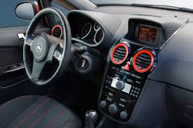 opel corsa 2016 opel corsa 2016 interior wallpapers free car images and photos