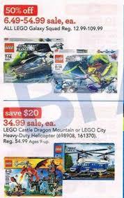black friday 2014 lego sales list target kmart toys r us bricks
