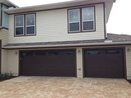 installation of garage door new garage doors installed in avalon in jacksonville beach amarr