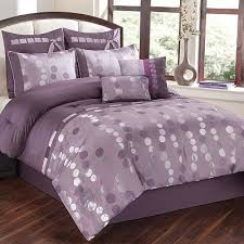 Purple Comforter Twin Best 25 Purple Comforter Ideas On Pinterest Purple Bedding
