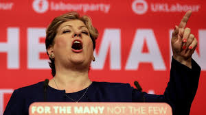 Labour S Anti Semitism Row Explained Itv Emily Thornberry Attacked Disgraceful Reference To