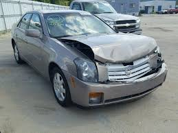 cadillac 2006 cts for sale 2006 cadillac cts for sale sc columbia salvage cars copart usa
