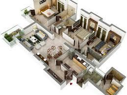 Pioneer Park Gurgaon Floor Plan 3 Bhk Apartment Flat For Sale In Pioneer Park Sector 61 Gurgaon