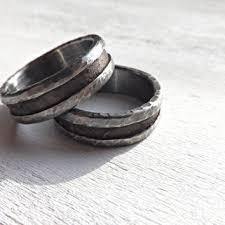mens rustic wedding bands shop mens rustic wedding rings on wanelo rustic mens wedding rings