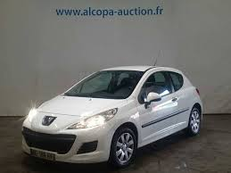 peugeot 207 207 affaire 1 6 hdi fap 92 affaire pack cd clim