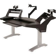 Music Studio Desk by Argosy Halo K Xl B S Halo K Ultimate Studio Desk Halo K Xl B S