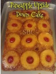 pineapple upside down cake cake 2 cups flour 2 teaspoons baking