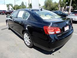 lexus gs on sale black lexus gs in oregon for sale used cars on buysellsearch