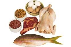 alimentazione ricca di proteine iperproteica