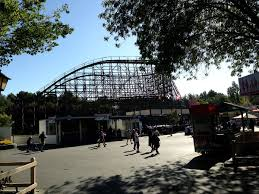 Californias Great America Halloween Haunt by The Grizzly Wikipedia
