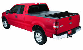 Ford F150 Truck Covers - amazon com lund 96072 genesis roll up tonneau cover automotive