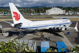boeing 737 8 max aviation photo 4614113 airliners net