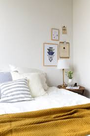 White Bedroom Pop Color Best 20 Mustard Bedroom Ideas On Pinterest Mustard Yellow