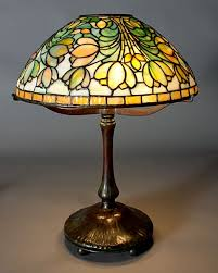 Louis Comfort Tiffany Lamp 1432 Best Tiffany Lamps U0026 Lighting Images On Pinterest Glass
