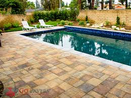 Backyard Pavers Cost by Belgard Catalina Slate Installation Cost Per S F Go Pavers