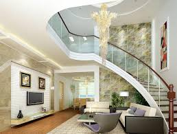 living room contemporary endearing living room design with stairs