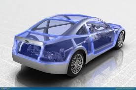 subaru sports car ausmotive com geneva 2011 subaru boxer sports car