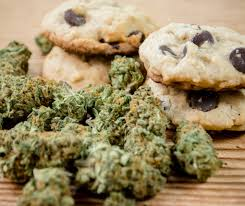 edible cannabis products some consumers prefer edible marijuana products for recreational use