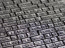 letterpress printing letterpress printing among artisanal techniques seeing renaissance