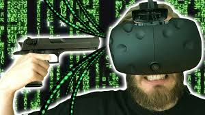 kill yourself in vr htc vive part 03 youtube