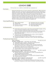 customer service rep resume sample esol tutor sample resume audio visual resume documentation analyst esl resume resume for your job application professional esl teacher templates to showcase your talent esl