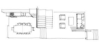 Row House Plans - modern house plans by gregory la vardera architect row house