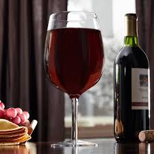 giant drink extra large giant wine glass walmart com