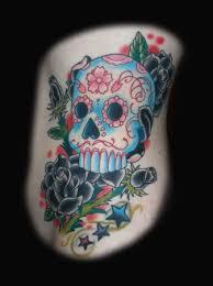 sugar skull endless designs