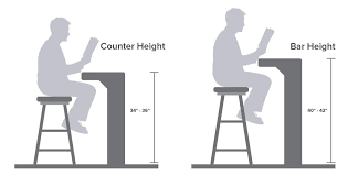 bar height table height bar height how to choose the best stackable chairs stackable chairs
