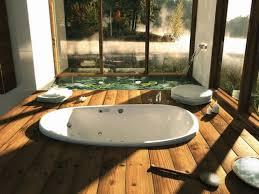 Bathroom Design Ideas That Bring Nature Inside - Organic bathroom design
