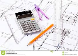 architect plans architect plans royalty free stock photo image 17856155