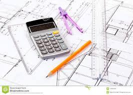 architect plan architect plans royalty free stock photos image 18158868
