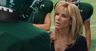 Collins Tuohy The Blind Side The Blind Side 44 D