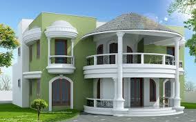 Architects In Mangalore - Arabic home design